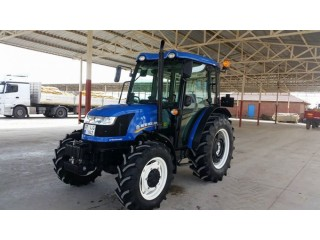 2016 Model New Holland Traktör